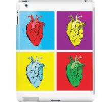 """Annie Warhol"" iPad Case/Skin"