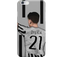Paulo Dybala iPhone Case/Skin