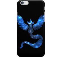 Space Mystic iPhone Case/Skin