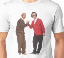 Marlo y Claudio Unisex T-Shirt