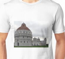 The Field of Miracles Unisex T-Shirt