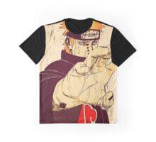 PAIN Graphic T-Shirt