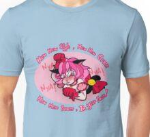Mew Mew Style, Mew Mew Grace Unisex T-Shirt