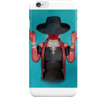 Beyoncé  iPhone Case/Skin
