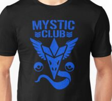 Mystic Club Unisex T-Shirt