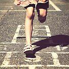 Hopscotch Vintage by Tracy Friesen