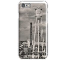 Lucky Strike in Black and White iPhone Case/Skin