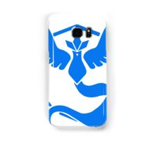 Pokemon Go Team Mystic (Blue Team) Samsung Galaxy Case/Skin