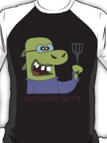 The Hash Slinging Slasher T-Shirt