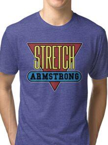 Stretch Armstrong Tri-blend T-Shirt
