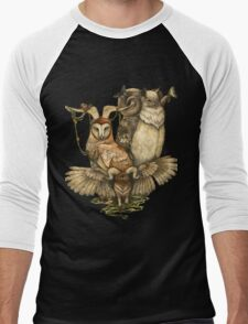 Goatowls (colour) T-Shirt