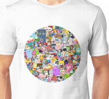 Pop Culture Collection Unisex T-Shirt