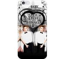 Dave Franco Phone Case  Part 2 iPhone Case/Skin