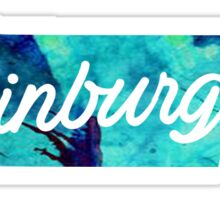 Gatlinburg Sticker
