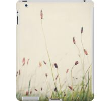 Wilder Than The Wind iPad Case/Skin