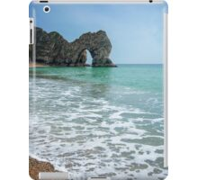 Durdle Door iPad Case/Skin