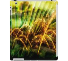 reflection and refractions iPad Case/Skin