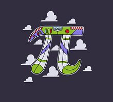 To The Infinite Pi Unisex T-Shirt