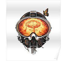 Atomic Shock Poster