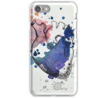 Heart's a Mess iPhone Case/Skin