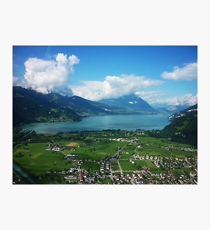 Switzerland Photographic Print