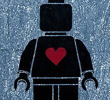 Love Your Robot by davidlichtneker