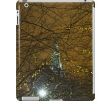 A Glasgow Christmas iPad Case/Skin