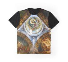 Saint Petersburg Graphic T-Shirt