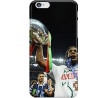 renato sanches euro 2016 iPhone Case/Skin
