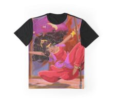 Dance Dance Dance Graphic T-Shirt