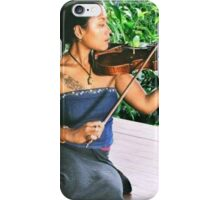 Tantri Artist in Bali's Jail  iPhone Case/Skin