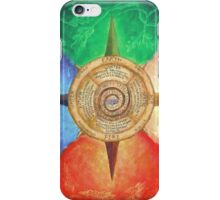 Five Elements of Magick iPhone Case/Skin