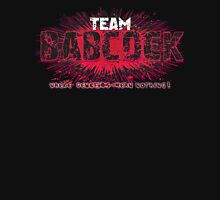 Teambabcock Athlete Apparel  Unisex T-Shirt
