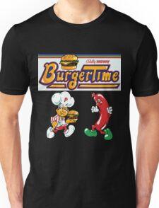 Burgertime Arcade Game  T-Shirt