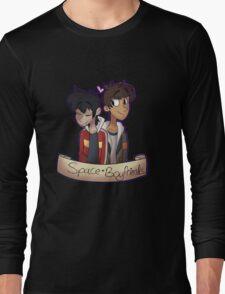 Space Boyfriends  Long Sleeve T-Shirt