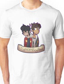 Space Boyfriends  Unisex T-Shirt