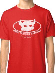 Berk Training Academy Classic T-Shirt