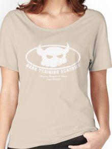Berk Training Academy Women's Relaxed Fit T-Shirt