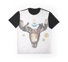 Encasing Graphic T-Shirt