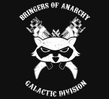 Bringers Of Anarchy by stuffofkings