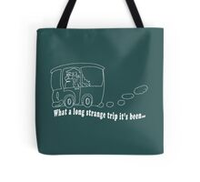 Jerry Bus Tote Bag
