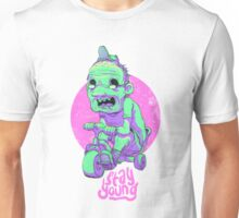 Stay Young Unisex T-Shirt