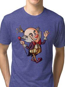 King Candy!  Tri-blend T-Shirt