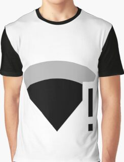 Why-fi! Graphic T-Shirt
