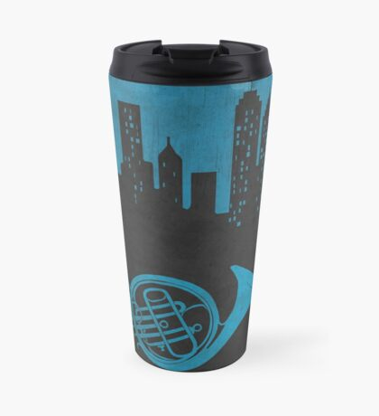 How I Met Your Mother Travel Mug