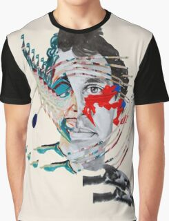 Painting With (Avey Tare) Graphic T-Shirt