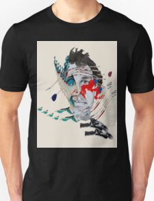 Painting With (Avey Tare) Unisex T-Shirt