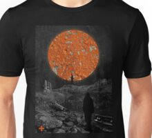 Wrecked Dimension Unisex T-Shirt