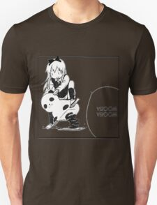 Kyouko Being cute Yuru Yuri  Unisex T-Shirt
