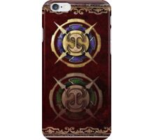 Fable Guild Seal iPhone Case/Skin